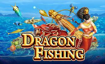 ทดลองเล่นเกมยิงปลาฟรี DRAGON FISHING