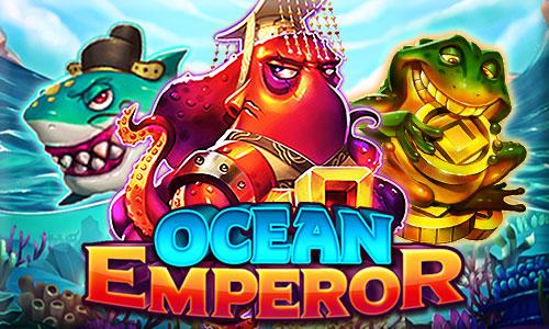 OCEAN EMPEROR เกมยิงปลา RSG