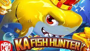 เกมยิงปลา KA Fish Hunter