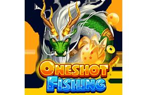 ทดลองเล่นเกมยิงปลาฟรี ONESHOT FISHING