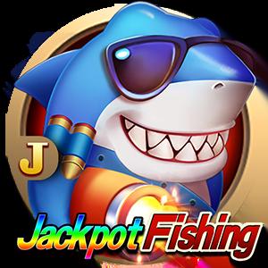 เกมยิงปลาตายไว JACKPOT FISHING