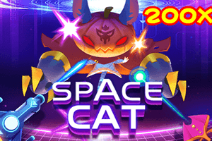 ทดลองเล่นเกมยิงปลาฟรี KA SPACE CAT