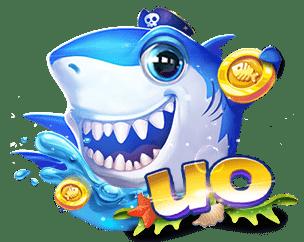 uo เกมยิงปลา Logo