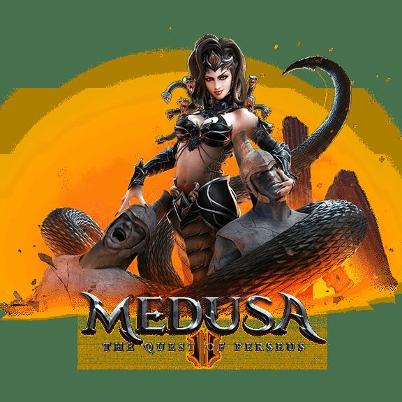 สล็อตPG เครดิตฟรี MEDUSA II เมดูซ่า 2