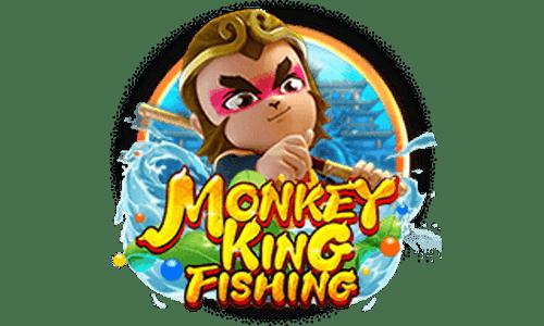 เกมฟีชเชอร์ราชาลิงชิงทรัพย์ FC MONKEY KING FISHING