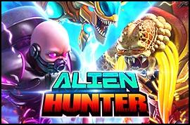 เกมยิงเอเลี่ยน SG ALIEN HUNTER เกมยิงปลาแนวใหม่