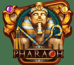 สล็อตแตกไม่ยั้ง PHARAOH ค่าย RSG
