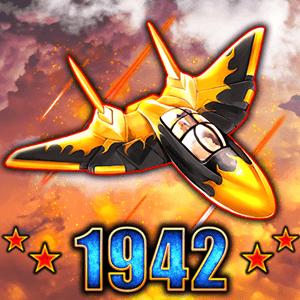 เกมกราดยิง เครื่องบินรบ KA AIRCOMBAT 1942