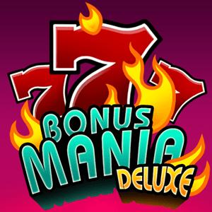 เกมสล็อตคลาสสิค KA BONUS MANIA DELUXE