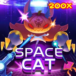 เกมแมวปีศาจตะลุยอวกาศ KA SPACE CAT