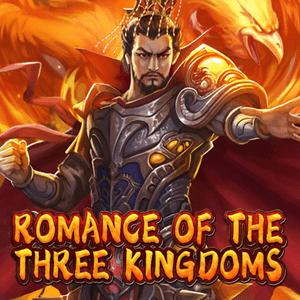 เกมสามก๊ก ออกรบทำเงิน KA ROMANCE OF THE THREE KINGDOMS