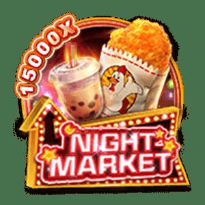 FC NIGHT MARKET สล็อตตลาดกลางคืน