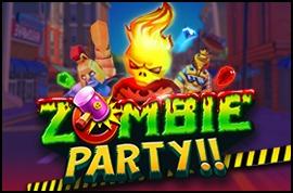 ทดลองเล่นฟรี เกมยิงซอมบี้ SG ZOMBIE PARTY