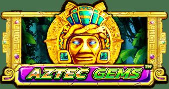 สล็อต PP Aztec Gems