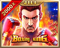 สล็อต JILI Boxing King