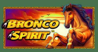 สล็อต PP Bronco Spirit