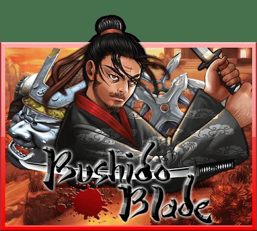 สล็อต JOKER Bushido Blade