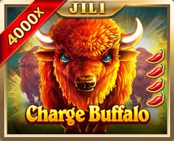 สล็อต JILI Charge Buffalo