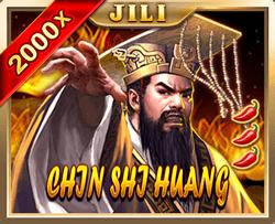 สล็อต JILI Chin Shi Huang