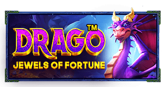 สล็อต PP Drago - Jewels of Fortune