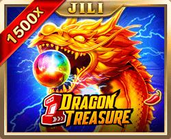 สล็อต JILI Dragon Treasure