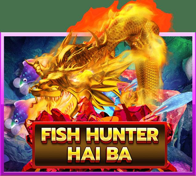 ทดลองเล่นเกมยิงปลา Fish Hunter Haiba ค่าย JOKER