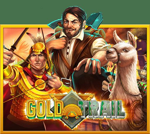 สล็อต JOKER Gold Trail