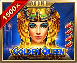สล็อต JILI Golden Queen