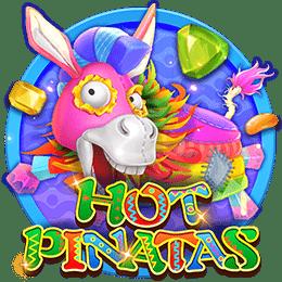 สล็อต CQ9 Hot Pinatas
