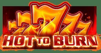 สล็อต PP Hot to Burn