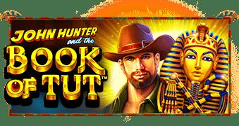 สล็อต PP John Hunter and the Book of Tut