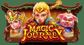 สล็อต PP Magic Journey