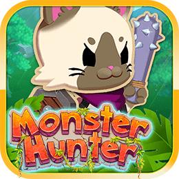 สล็อต CQ9 Monster Hunter