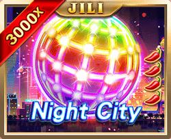 สล็อต JILI Night City