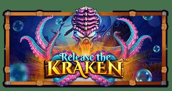 สล็อต PP Release the Kraken