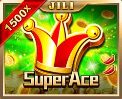 สล็อต JILI Super Ace