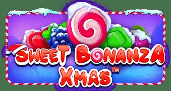 สล็อต PP Sweet Bonanza Xmas