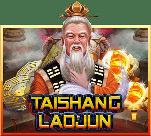 สล็อต JOKER Tai Shang Lao Jun