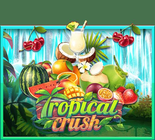 สล็อต JOKER Tropical Crush