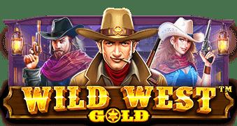 สล็อต PP Wild West Gold