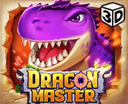 เกมยิงปลา JDB 3D DRAGON MASTER