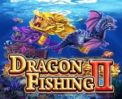 เกมยิงปลา JDB DRAGON FISHING II