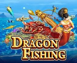 เกมยิงปลา JDB DRAGON FISHING