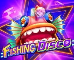 เกมยิงปลา JDB FISHING DISCO