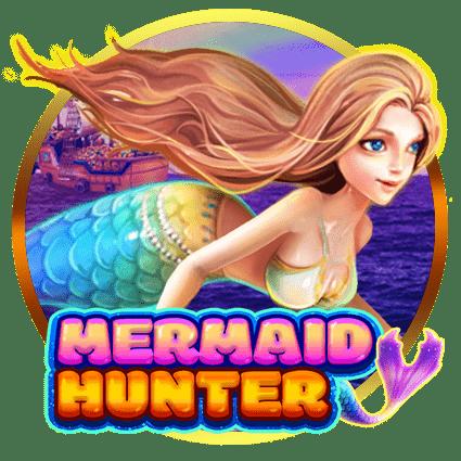 ทดลองเล่นฟรี MERMAID HUNTER เกมยิงปลาล่านางเงือก