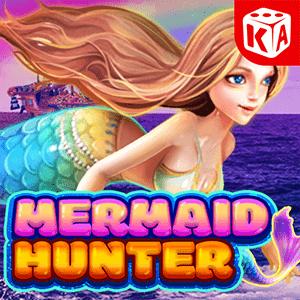 เกมยิงปลาล่านางเงือก KA MERMAID HUNTER